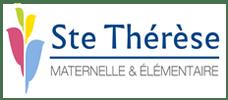 Logo ecole Sainte Marguerite
